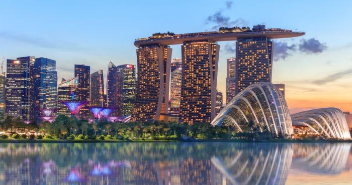 SINGAPURA TAILÂNDIA MALÁSIA VIETNA CAMBOJA