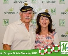 REUNIÃO GRUPO GRÉCIA SINOSTUR 2016