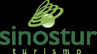 Sinostur Turismo - Logotipo